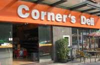 Corner's Deli