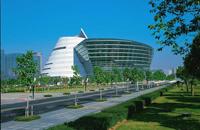 Dongguan Yulan Theater