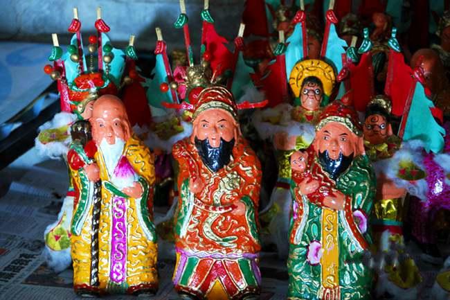 Chashan Dolls
