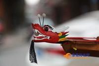 Dongguan LIVE 2018:Exploring Machong's Miniature Dragon Boats